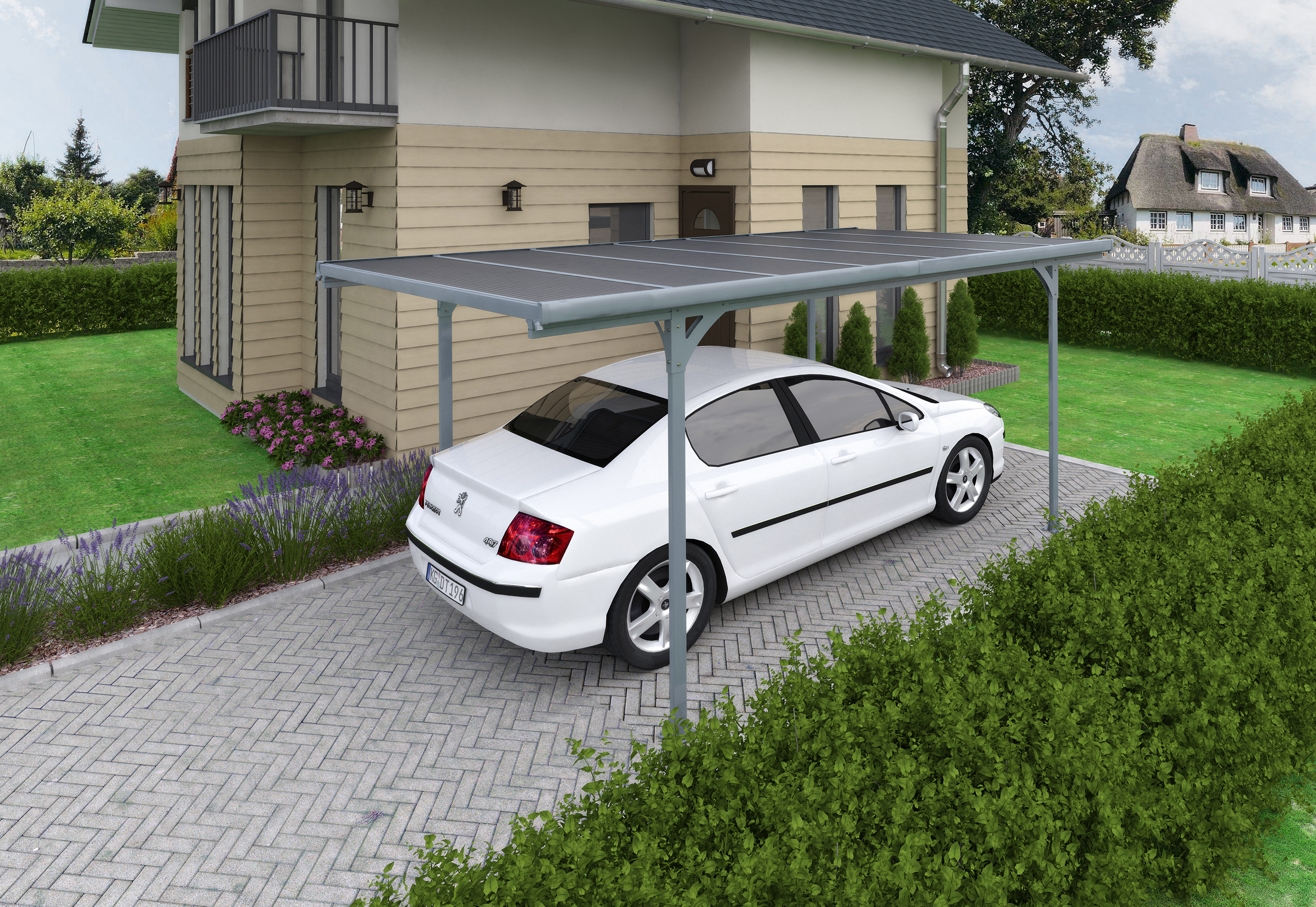 Superb Brico Depot Carport Voiture #5: 7310_verona_03.jpg