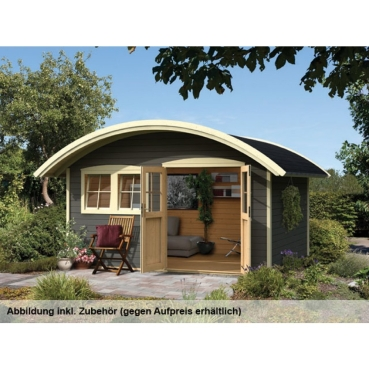 karibu gartenhaus jordsund 2 my blog. Black Bedroom Furniture Sets. Home Design Ideas