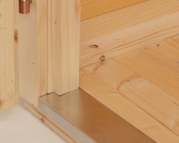 tun sie sich etwas gutes mit holz wolff finnhaus ger teschrank 20 d. Black Bedroom Furniture Sets. Home Design Ideas