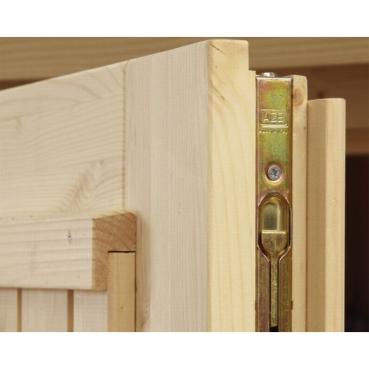 wolff finnhaus ger teschrank 20 b. Black Bedroom Furniture Sets. Home Design Ideas