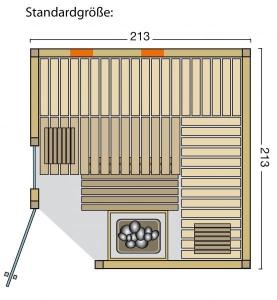 tun sie sich etwas gutes mit holz saunawelt infraworld. Black Bedroom Furniture Sets. Home Design Ideas