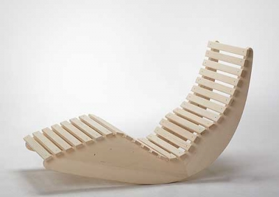 schaukelliege relax. Black Bedroom Furniture Sets. Home Design Ideas