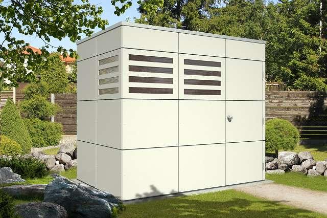 skanholz cross cube gartenhaus melbourne 2 inkl fussboden. Black Bedroom Furniture Sets. Home Design Ideas