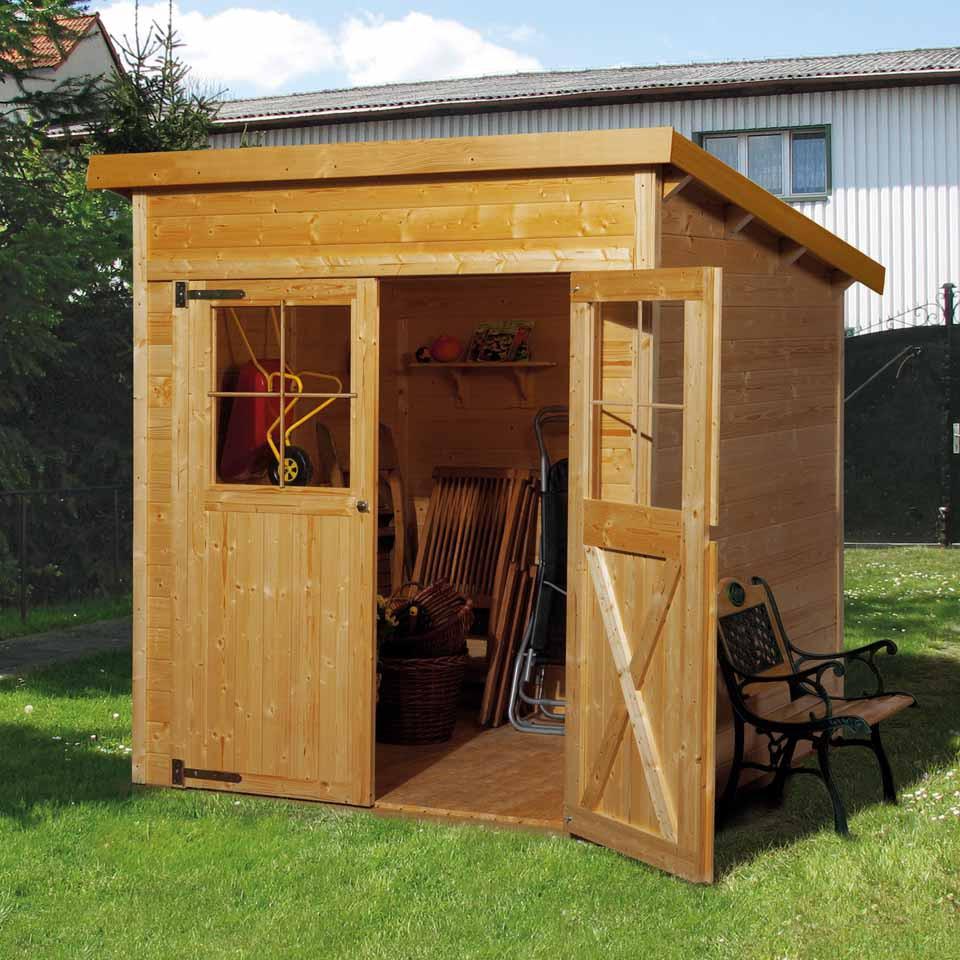 weka gartenhaus 325 gr 2 in 19 mm. Black Bedroom Furniture Sets. Home Design Ideas