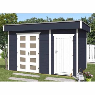 tun sie sich etwas gutes mit holz skanholz blockbohlenhaus venlo 3 28 mm mit. Black Bedroom Furniture Sets. Home Design Ideas